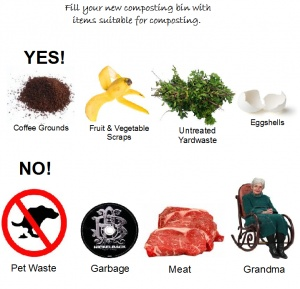 Composting-Ideas